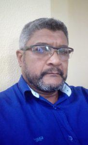 Profº Arienes José da Cruz Filho