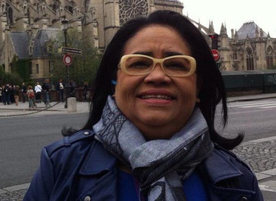 Profa. Regina Célia Gomes