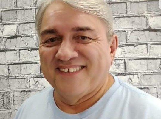 Prof. Álvaro Alberto de Bittencourt Vieira