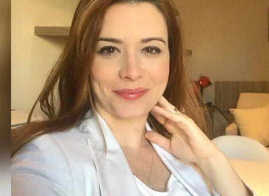 Profª Sarah Vieira Carneiro